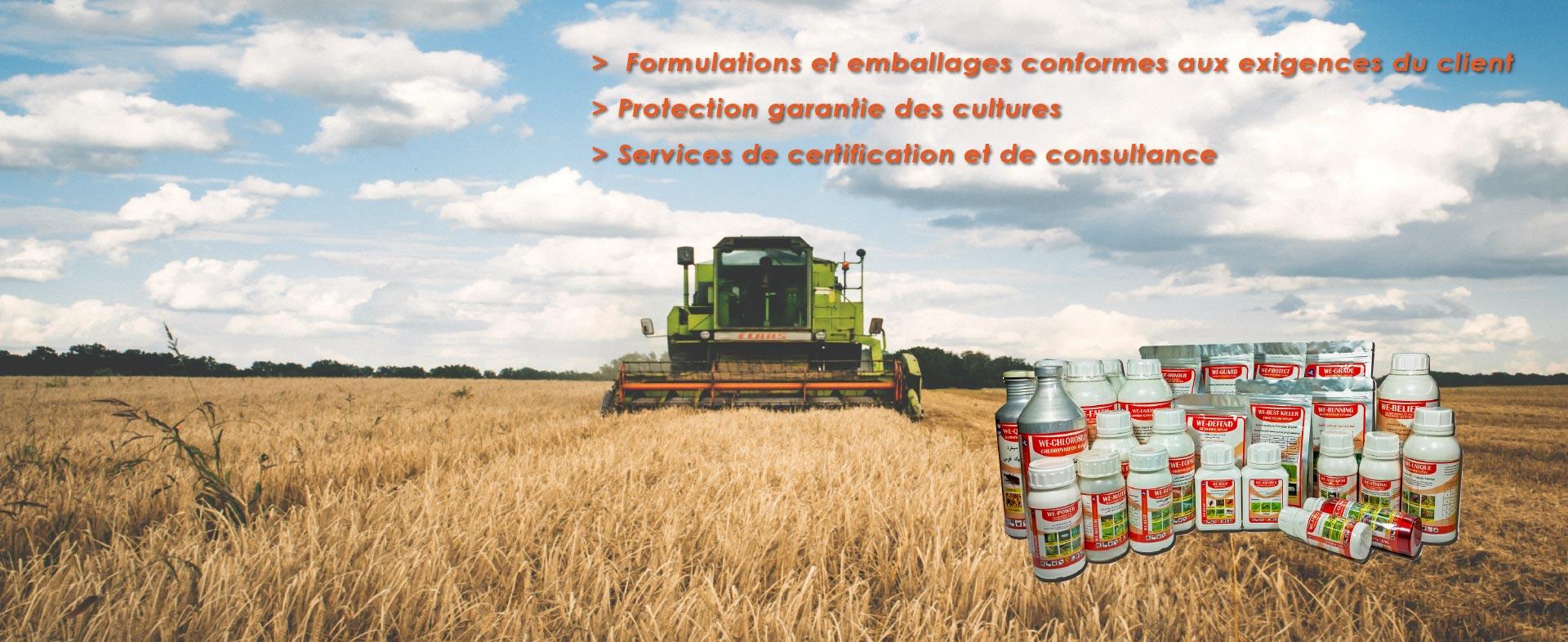 Bio-Pesticide