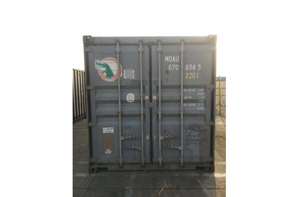 Transport ET encasement WE-YOUNG
