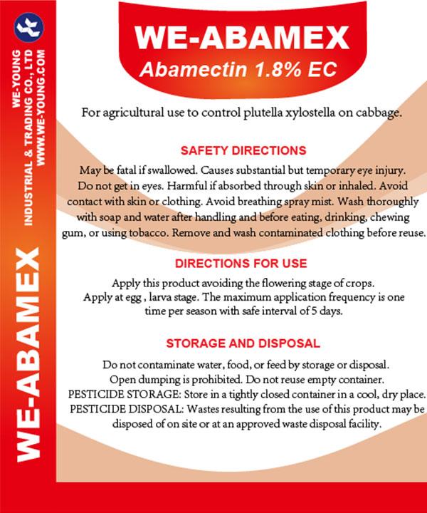 Abamectine