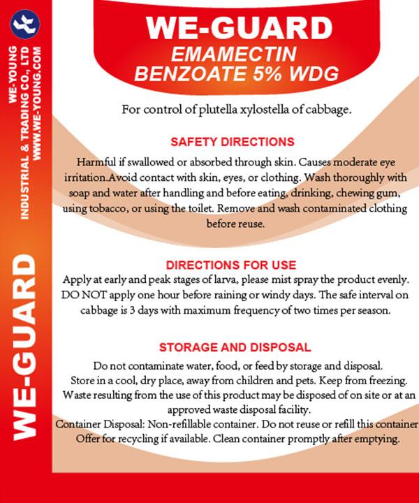 Emamectin-Benzoate