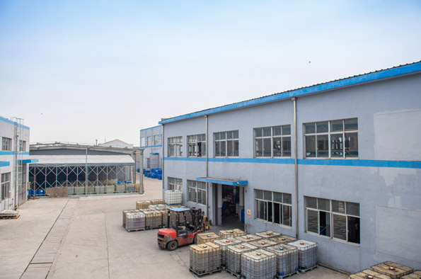 We-Young Industrial & Trading Factory