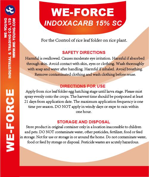 Indoxacarb