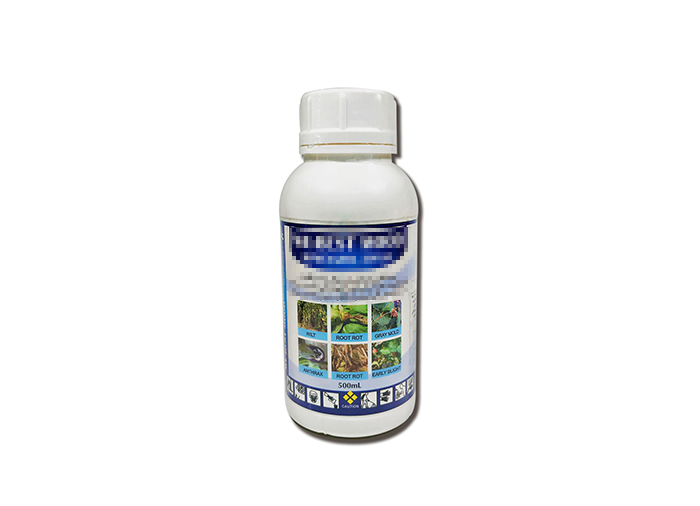 Metalaxyl-M+Chlorothalonil